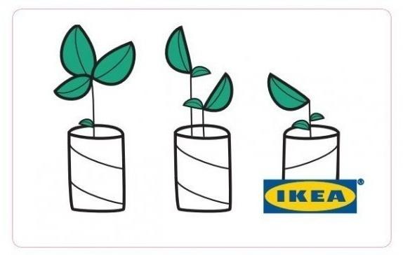 Les avantages de la carte cadeau IKEA