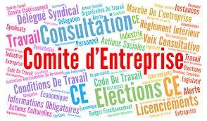 En quoi consiste le comité d'entreprise ?